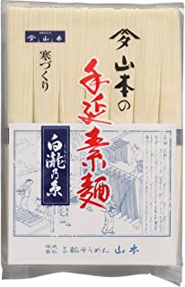 """De fideos Somen Yamamoto Tenobe Shirotaki """"T Ž… 700g"""