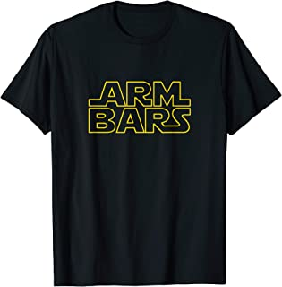 Best arm bars shirt Reviews