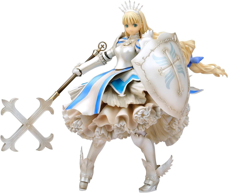 Shining Wind Clalaclan Philias Armor Ver. (PVC Figure)