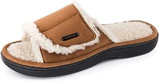 RockDove Women's Sierra Indoor Outdoor Sandal with Memory Foam