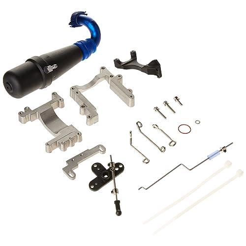 Traxxas 4400 Nitro Engine Upgrade Kit from .15 to 2.5