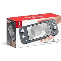 Nintendo Switch Lite 32GB Console (Gray)