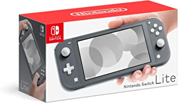Nintendo Switch Lite 32GB Console