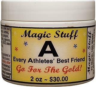 Magic Stuff A (2oz)