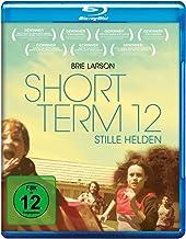 SHORT TERM 12-STILLE HELD - MO [Blu-ray] [2013] [Region A & B & C]
