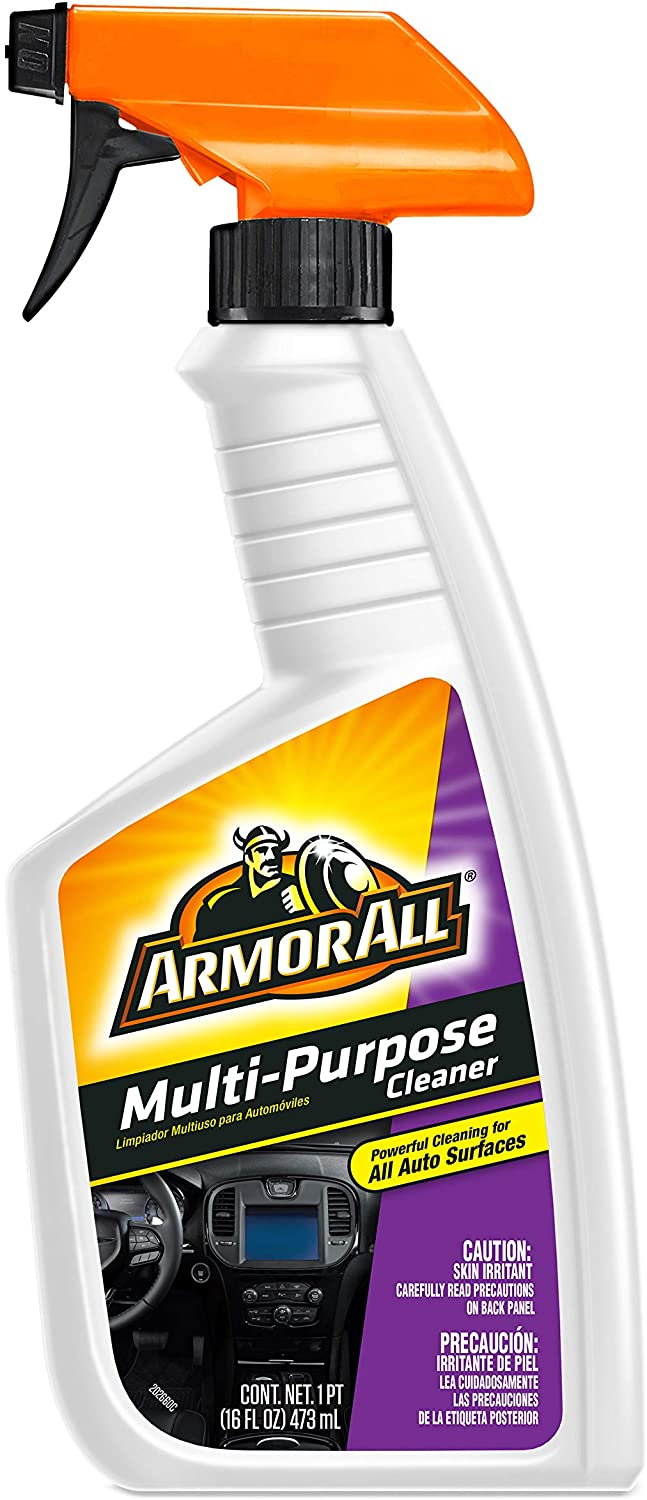 Armor All Cheap super special price Car Cleaner Spray Mot Truck Bottle for OFFicial site Cars