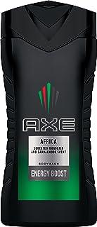 Axe Gel de Africa 4unidades (4x 250g)