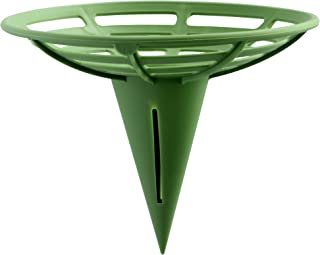 Melon Cradles (6pcs) - Plant & Garden Support Protector Cages for Watermelon - Squash - Pumpkin - Holds up to 8 lbs (Melon Cradles - Set of 6)