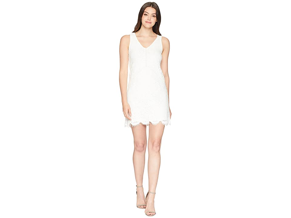 Tart Damon Dress (Ivory) Women