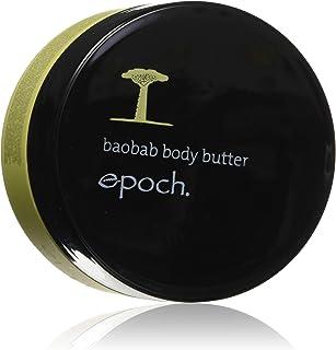 Nu Skin Epoch Baobab Body Butter