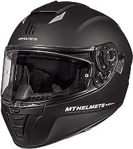 Casco Moto Mt 2019 Blade 2 Sv Solid Matt Negro (Xs , Negro)