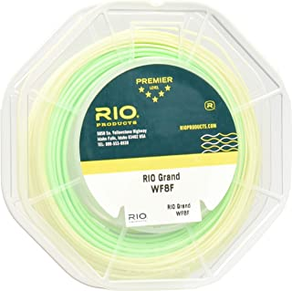 RIO Products RIO Grand Fly Line