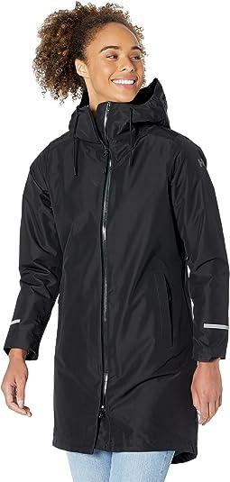 Aspire Raincoat