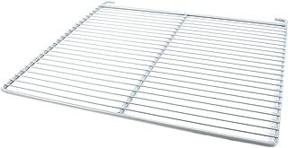 Traulsen 340-60179-02, Wire Shelf 2 Sect W/Duct Epox
