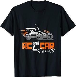 RC Cars Racing T-Shirt Gift Hobby Tee