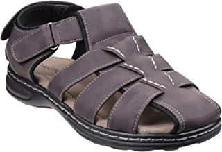 Fleet & Foster Mens Felixstowe Breathable Summer Sandals