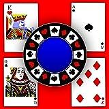 King Ace Brain Exercise : el juego naipes de memoria - gold edition