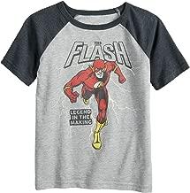 Best flash superhero t shirt Reviews