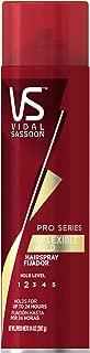 Vidal Sassoon Pro Series Flexible Hold Hair Spray 14 Oz