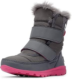 Kids' Toddler Whitney Strap Snow Boot