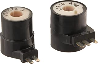 279834 - Whirlpool Aftermarket Replacement Dryer Gas Valve Ignition Solenoid Coil Kit