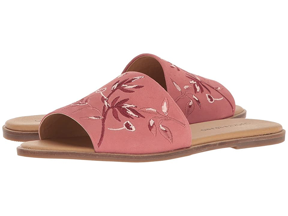 Lucky Brand Davin (Canyon Rose) Women