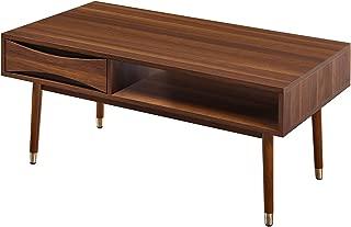 Versanora Dawson Coffee Table   Living Room, 39.62