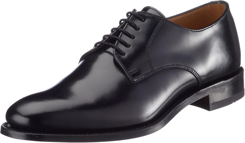 Loake 205B, Mans Lace Lace Lace Up skor  med 100% kvalitet och% 100 service