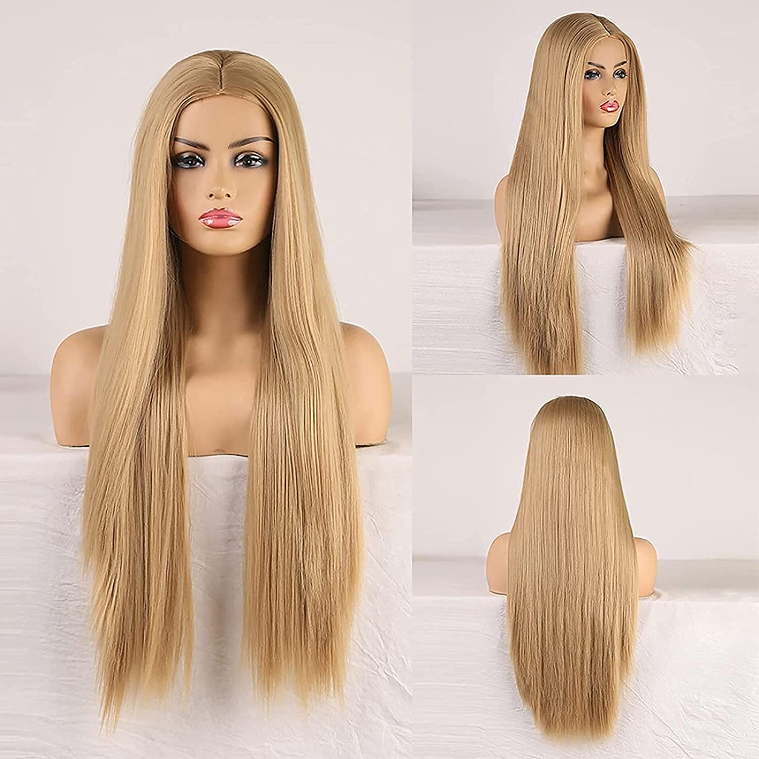 Cosplay Synthetic Hair Real 70% OFF Outlet Natural for Soft – Smooth T Luxury goods Women
