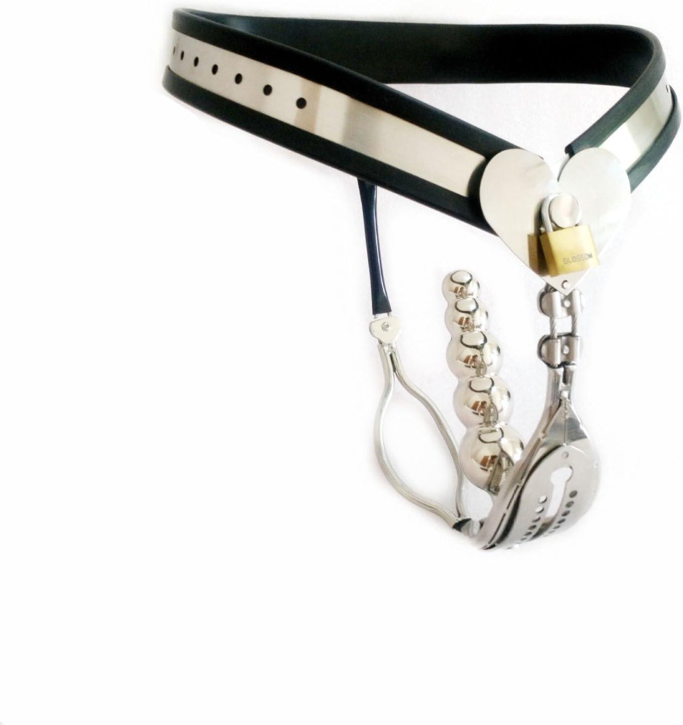 Female Chastity Belt Bondage