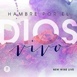 Hambre Por el Dios Vivo (En Vivo)