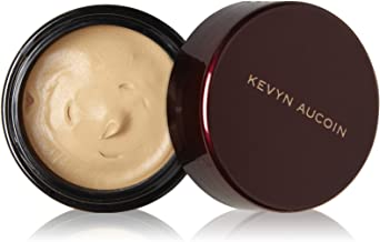 Kevyn Aucoin 13488220202 The Sensual Skin Enhancer - number SX 07 -Light Shade with Neutral-Yellow Undertones - 18g-0.63oz
