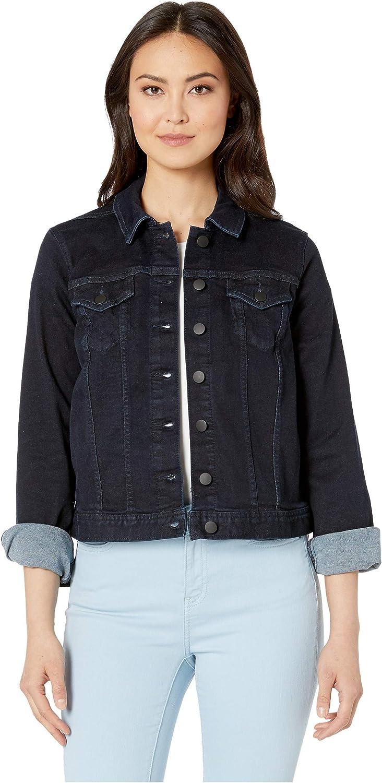 NYDJ Women's Denim Jacket