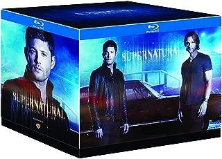 Supernatural: Season 1-13 [Blu-ray] [Import]