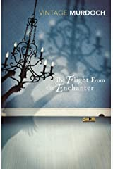 The Flight From the Enchanter (Vintage Classics) Kindle Edition