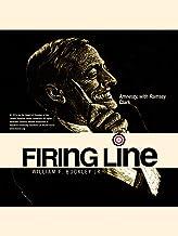 "Firing Line with William F. Buckley Jr. ""Amnesty, with Ramsey Clark"""