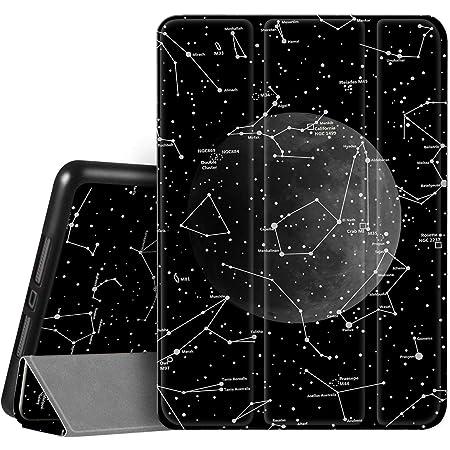 Vecteur de Plume de Paon Transparente Ipad 7,9 Pouces Housse de Protection pour Tablette Tablette de Transport Pochette en n/éopr/ène /à Fermeture /éclair Antichoc Souple Petite Tablette pour Ipad Mini
