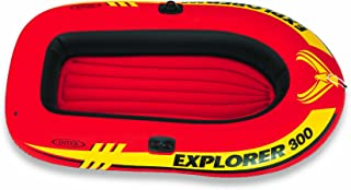 Intex Explorer 300 Boat Set (58332)