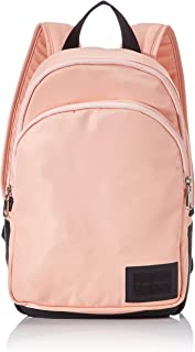 Calvin Klein Jeans Sleek Nylon Campus Backpack - Luggage & Travel Gear, Pink, 35 cm - K60K606595