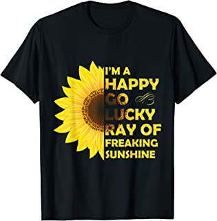 Sunflower Shirt T-Shirt