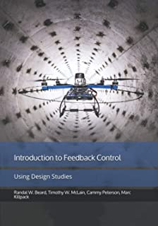 Introduction to Feedback Control using Design Studies