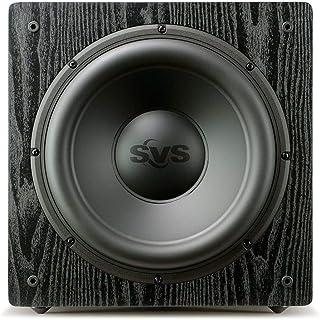 SVS SB12-NSD Subwoofer - Charcoal Black (Pack of 1)
