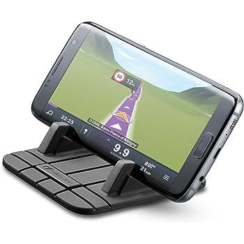 Cellularline 37750 Coche - Soporte (Teléfono móvil/Smartphone ...