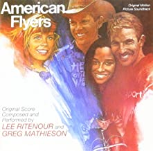 American Flyers Soundtrack