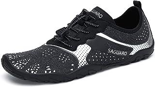 أحذية مياه للرجال والنساء برفوت سريعة الجفاف للغطس وركوب الأمواج والسباحة وحمام السباحة والشاطئ والمشي واليوغا