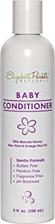 Baby Hair Conditioner - Hair Detangler for Babies - Hypoallergenic - Safe for Baby's Sensitive Skin - Relieves Scalp Conditions Like Cradle Cap Dermatitis Eczema & Dandruff - with Manuka Honey (8 oz)