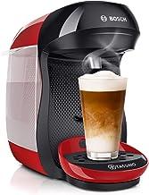 Bosch TAS1003 Tassimo Happy capsulemachine (meer dan 70 dranken, volautomatisch, geschikt voor alle kopjes, eenvoudige ber...