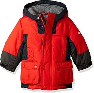 infant parka jackets