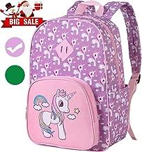 Preschool Backpack for Girls, 15