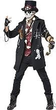 California Costumes Men's Voodoo Dude